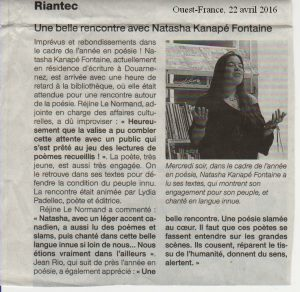 Ouest-France NKF