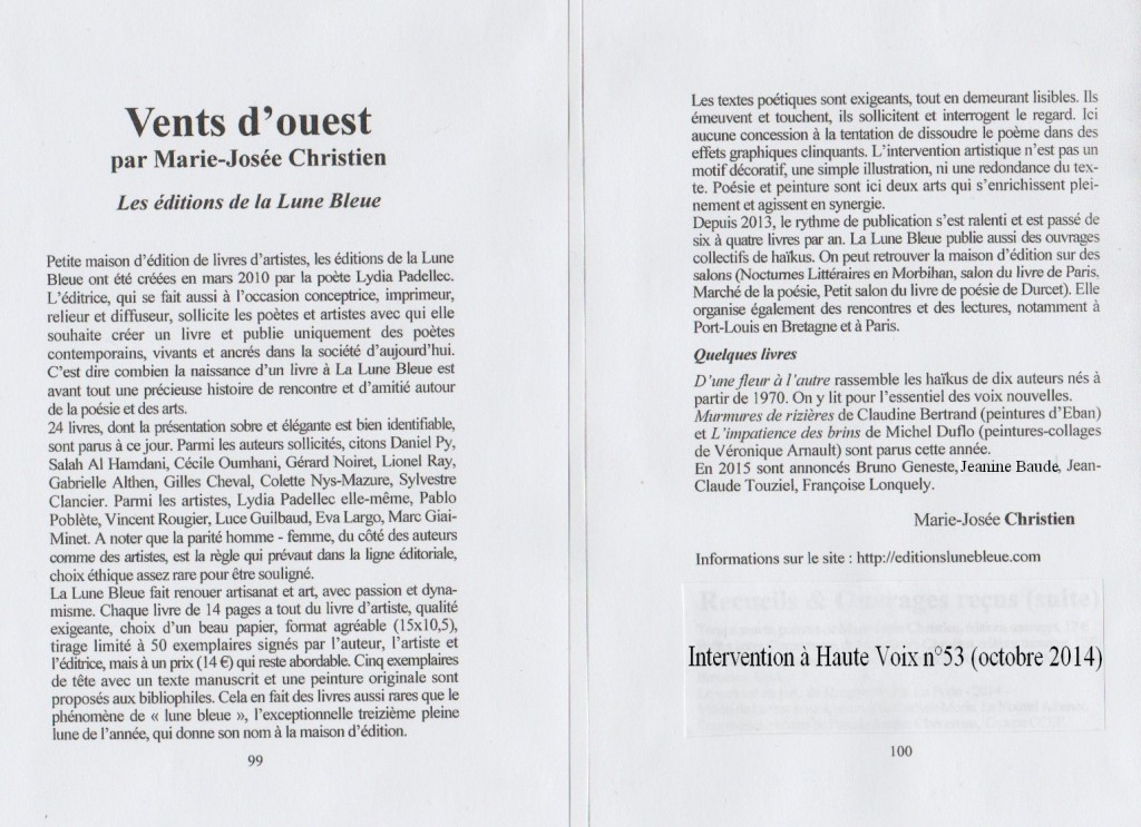 article IHV