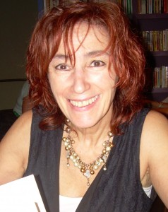 Claudine Bertrand