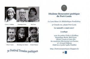 flyer10 rencontre TP17