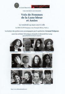 Voix de Femmes Paris 17